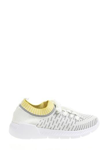 Limon Company Yürüyüş Ayakkabısı Sarı